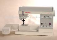 Gritzner Nähmaschine tipmatic 1037