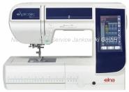 Elna Nähmaschine/Stickmaschine eXpressive 860