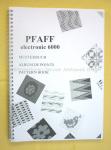 Musterbuch E 6000