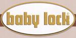 Garnrollenständer für Babylock