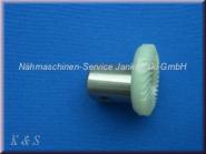 Greifer-Antriebskegelrad PFAFF groß 2010 - 2170 (s. Info)