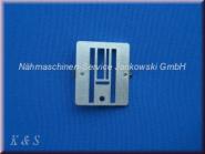 Stichplatte PFAFF 6085 - 6091 , 876 - 955