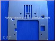 Stichplatte PFAFF smart 100s