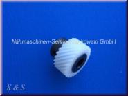 Zahnrad Riccar Wellendurchmesser 8mm (s. Info)