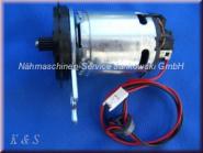 Motor PFAFF 2014 - 2048 , 2124 , 2134 (s. Info)