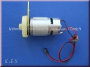 Motor PFAFF 2010 - 2042 (s. Info)