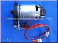 Motor PFAFF Performance 2054 - 2058