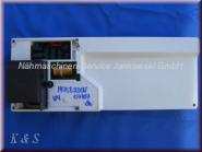 Elektronik PFAFF 1467 - 7570 im Austausch (s. Info)