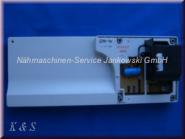 Elektronik PFAFF 6250 , 6270 im Austausch (s. info)