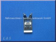 Nähfußsohle PFAFF Hobbymatic 800/900 , tipmatic 1000 , Hobby 300/400/500/700 , Gritzner