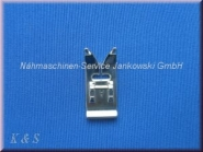 Nähfuß (A) PFAFF Hobbymatic 800 , 900 , 1000 , Hobby 300 - 700 / Gritzner (s. Info)