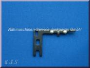 Anhaltestück PFAFF 900/1000/1400/1500/2000/2100/6000/7500/select
