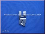 Nähfußsohle PFAFF Rollsäumer 3mm No.7 (BCDEFGJK)