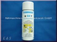 Reinigungsspray W44T (s. Info)