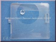 Stichplattenschieber PFAFF smart 100s , 200c