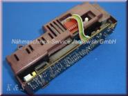 Elektronik PFAFF 1229 im Austausch (s. Info)