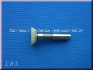Greifer-Antriebskegelrad PFAFF klein (s. Info)