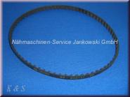 Zahnriemen Motor PFAFF 200 / 1100 / 1200