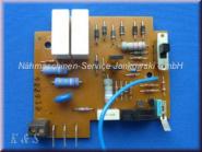 Anlasser-Leiterplatte im Austausch PFAFF Typ AE007 (s. info)