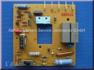 Anlasser-Leiterplatte im Austausch PFAFF Typ AE010 (s. Info)