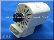 Motor YDK 90 Watt Overlock rechtslaufend (s. Info)