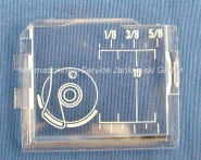 Stichplattenschieber Janome (s. Info)