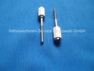 Schraube für Strickrahmen
