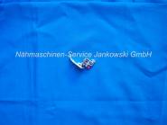 Nähfußhalter kpl. mit Nähfuß Janome MC 5200