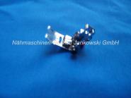Nähfußhalter kpl. mit Nähfuß Janome MC6600P / MC 7700QCP