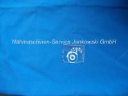 Stichplattenschieber Janome 2522 easy jeans