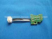 Leiterplatte Rückwärtstaste PFAFF 2010 - 2170