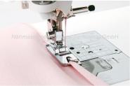 Rollsaumfuß 7mm für verschiedene Modelle