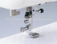 Adapter für Zubehör mit niedrigem Schaft F009N