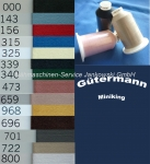 Gütermann Miniking Garn 1000m (s. Info)