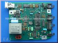 Leiterplatte im Austausch PFAFF tiptronic 1069 , 1071 , 1171 (s. Info)