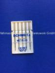 Nadeln Schmetz 130 MET Metallic