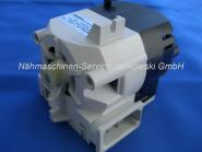 Motor Typ UUS 390 im Austausch PFAFF 6110-6152 / 1520-1548