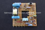 Anlasser-Leiterplatte im Austausch PFAFF Typ AE020 - 040 (s. Info)