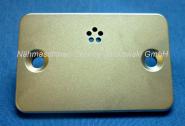 Stichplatte PFAFF smart 350p / Husqvarna ER10