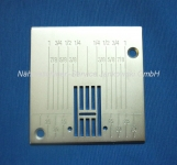Stichplatte PFAFF smarter 1100c Pro