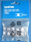 Spulen Brother 10er Pack 9.2mm