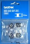 Spulen Brother 10er Pack 11.5mm
