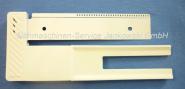 Sensorschiene für Knopflöcher PFAFF 7510 - 7570 / 2010 - 2170