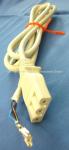 Zuleitung Anlasser PFAFF OV 4842 - 4862 Typ AE040 mit Maschinenstecker (s. Info)