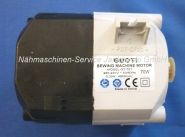 Motor PFAFF select 2.0 - 4.2 / 150