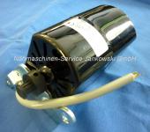 Motor PFAFF Hobby 317 - 422 (s. Info)