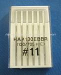 Nadeln Brother PR600-1000  HAx130EBBR 75/11 6er P.