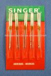 Nadeln Singer OV System 2053-42 (normal) 10er Pack / Stärke 70