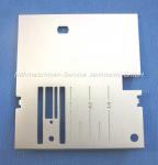 Stichplatte PFAFF (Rundloch) 2023 - 2036 , 2040 - 2046 , 2124