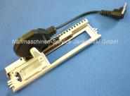 Knopflochfuß PFAFF 5A mit Sensor (J-Serie)